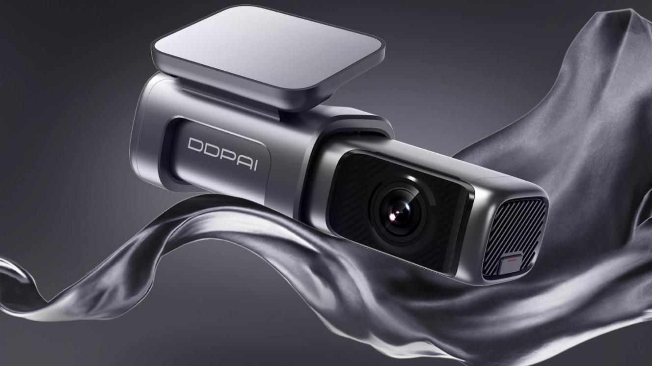 Autokamera DDPAI Mini 5