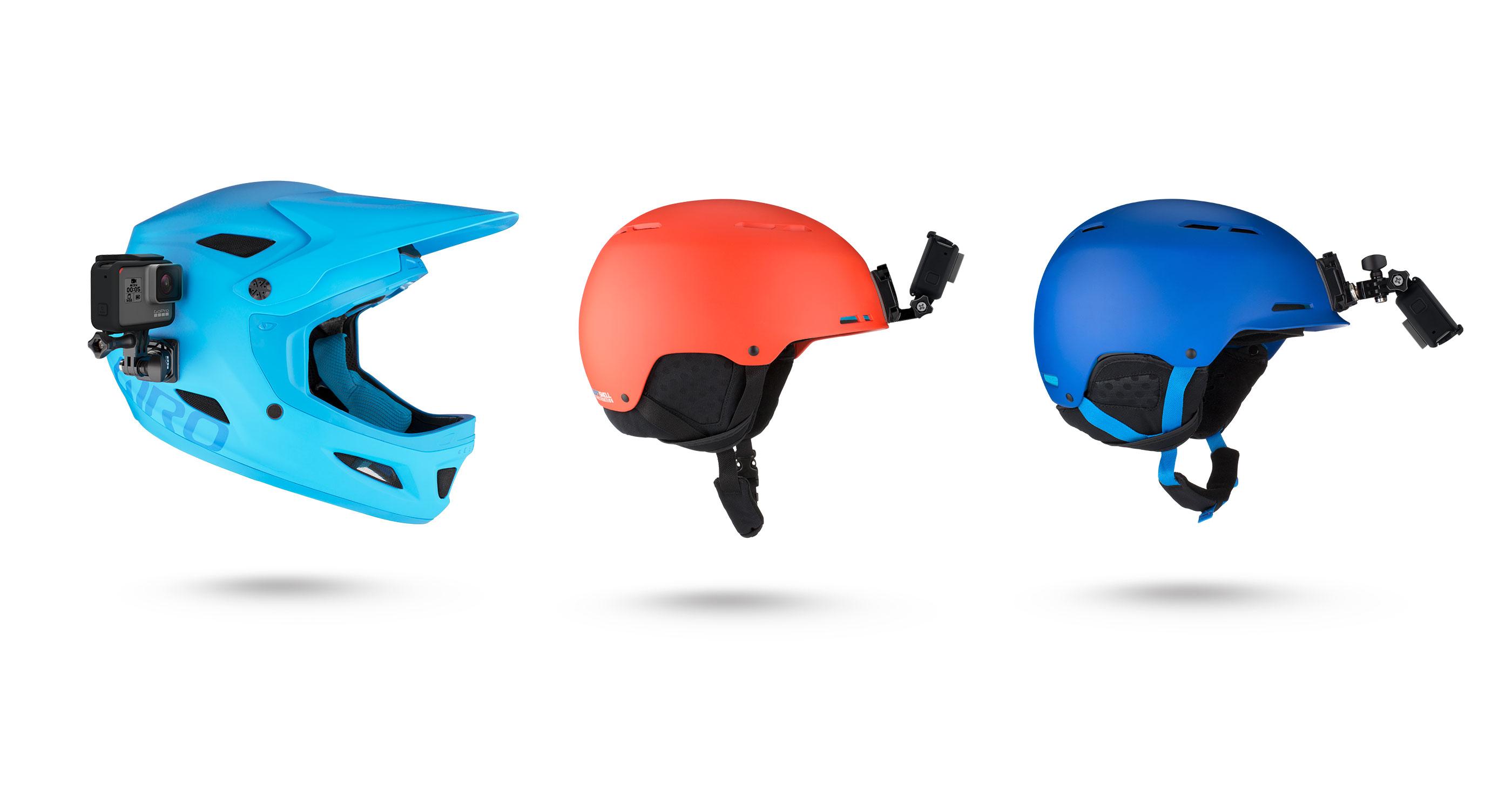 GoPro Helmet Front and Side Mount  dc5f704fbdf